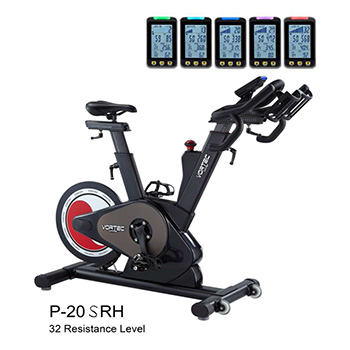 P-20SRH Exercise Bike / Indoor Cycle