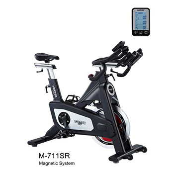 M-711SR Exercise Bike / Indoor Cycle